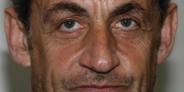 Le retour de Nicolas Sarkozy réclamé à la Fête de la Violette