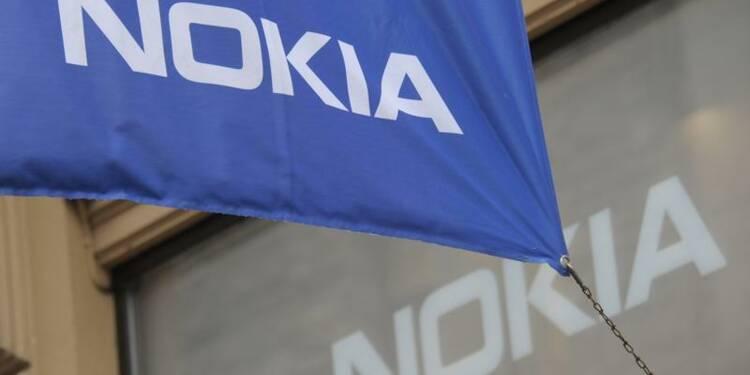 Nokia envisagerait une alliance avec Alcatel-Lucent