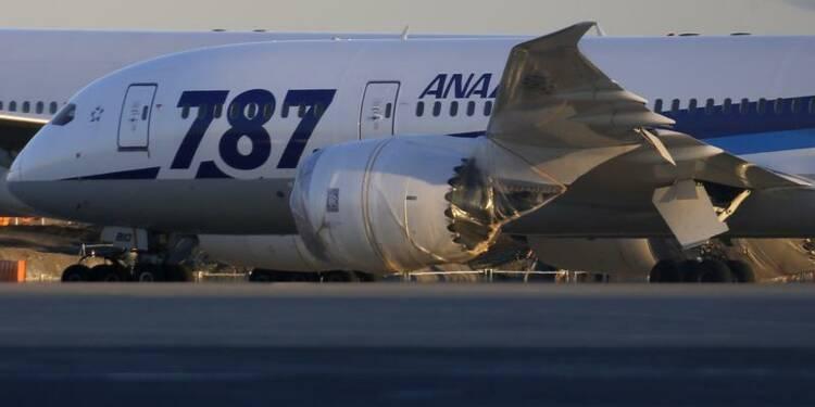 Nouveaux vols d'essais en fin de semaine pour le 787 de Boeing