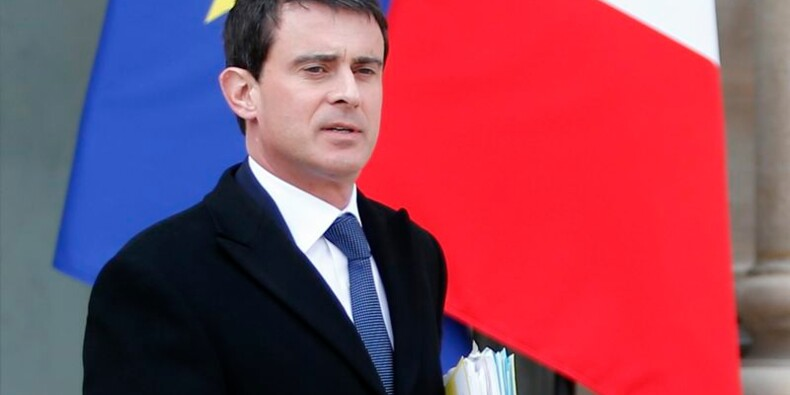 Manuel Valls tente d'enrôler les partenaires sociaux