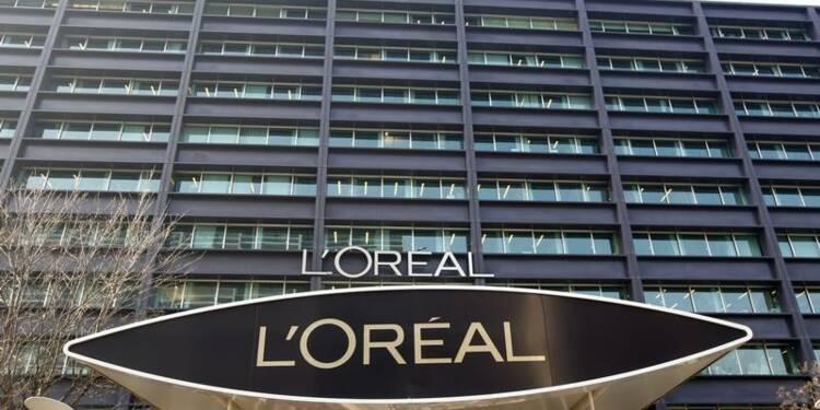 L'Oréal cesse de commercialiser la marque Garnier en Chine
