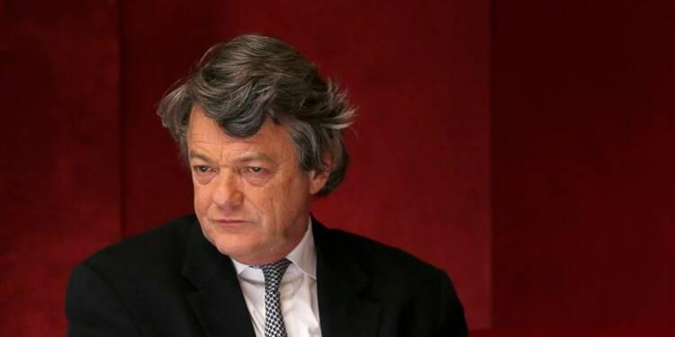 L'UDI se décidera sur la censure en fonction d'Ayrault