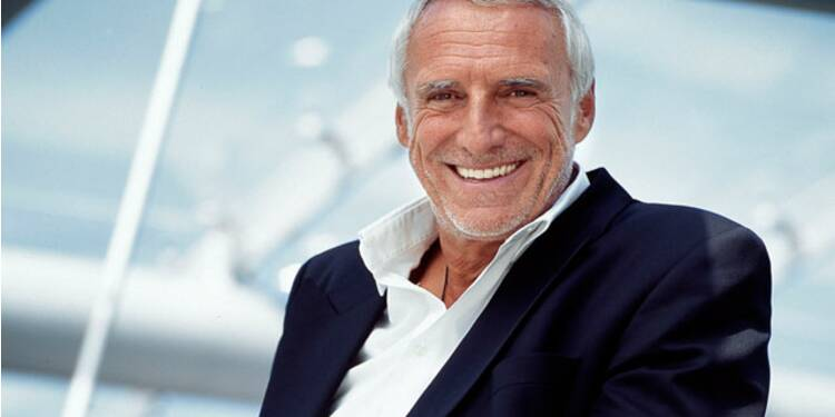 Dietrich Mateschitz (né en 1944), Red Bull : son plan marketing associe speed, fun et glamour
