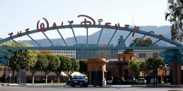 Disney réduit les effectifs de Disney Interactive