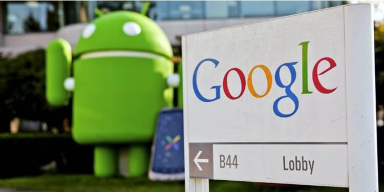 Trois smartphones sur quatre vendus dans le monde tournent sous Android