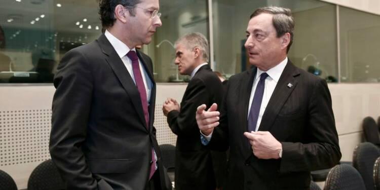 La Grèce a bouclé son financement pour un an