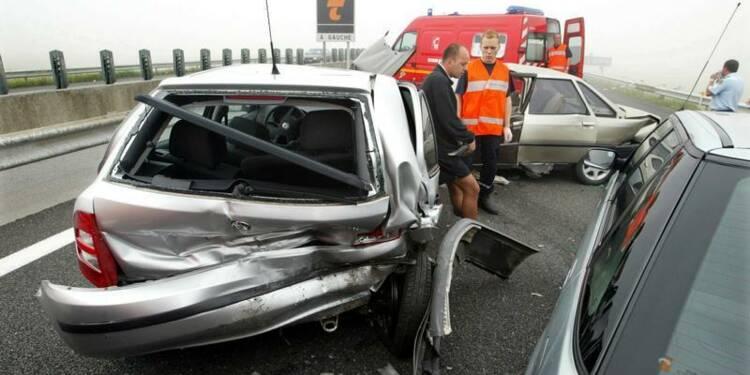 Baisse de 15,1% de la mortalité routière au 1er semestre