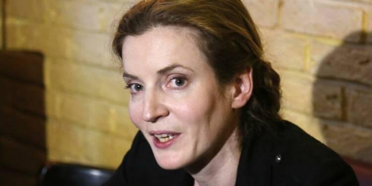 """""""NKM"""" accuse la droite de l'UMP d'œuvrer à sa défaite à Paris"""