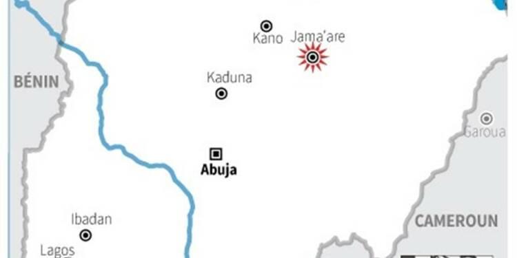 Les sept otages au Nigeria ont probablement été tués