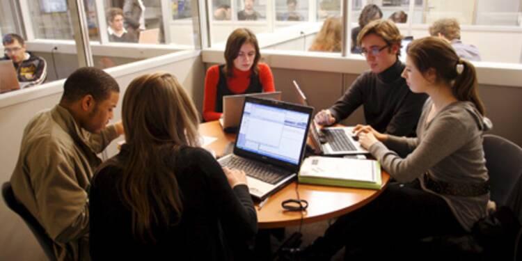 Les diplômes restent une assurance contre le déclassement social