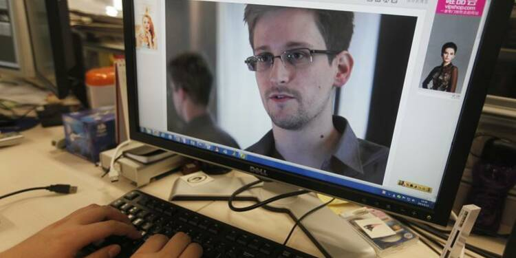 Edward Snowden proposé pour le prix Nobel de la paix