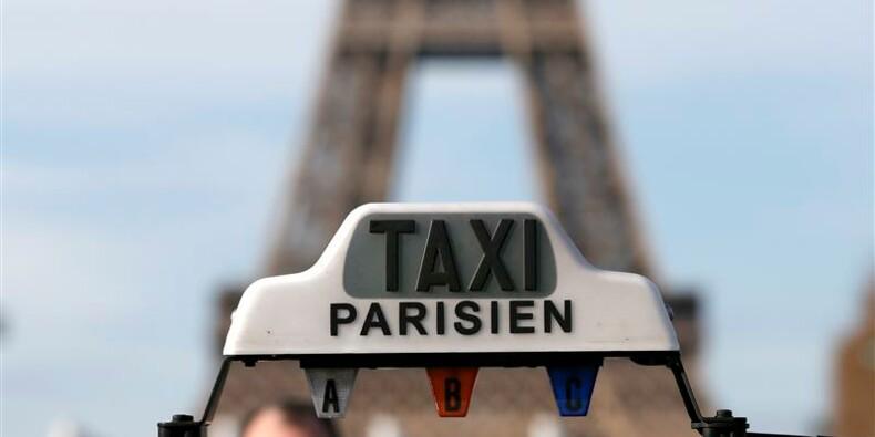 Les chauffeurs de taxi appellent à une grève reconductible