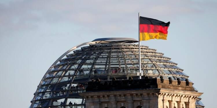 La croissance allemande devrait ralentir au 2e trimestre