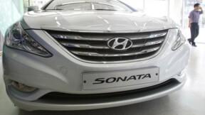Hyundai admet avoir surestimé les qualités de sa nouvelle Sonata
