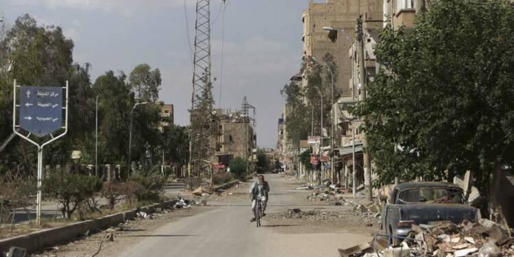 Ban Ki-moon insiste sur l'urgence de la conférence sur la Syrie