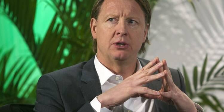 Microsoft penserait au DG d'Ericsson pour succéder à Ballmer