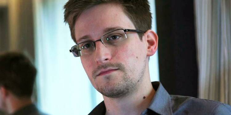 Edward Snowden entend s'opposer à une extradition de Hong Kong