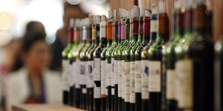 La Chine ouvre son enquête antidumping sur les vins de l'UE
