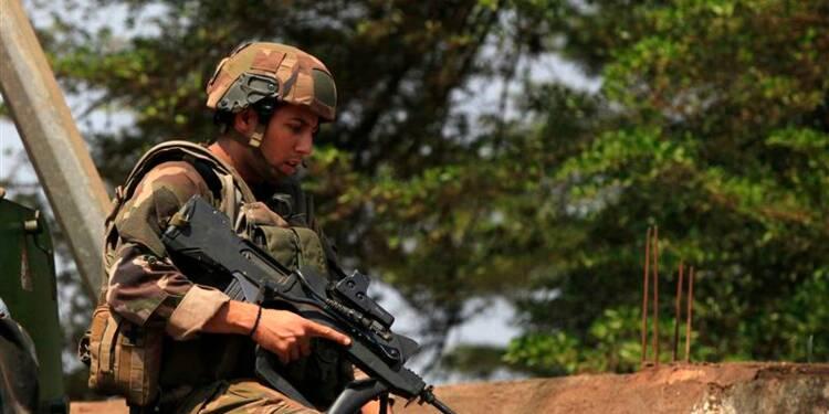 Vers une opération européenne en Centrafrique