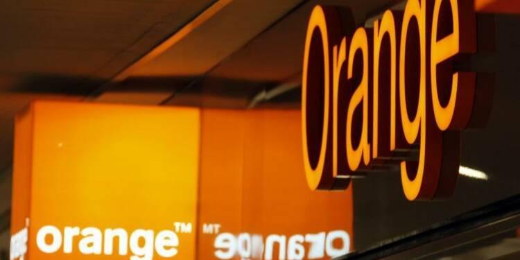 Orange sera le premier à lancer des services 4G en Espagne
