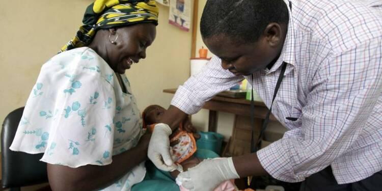 Bientôt un vaccin contre le paludisme ?