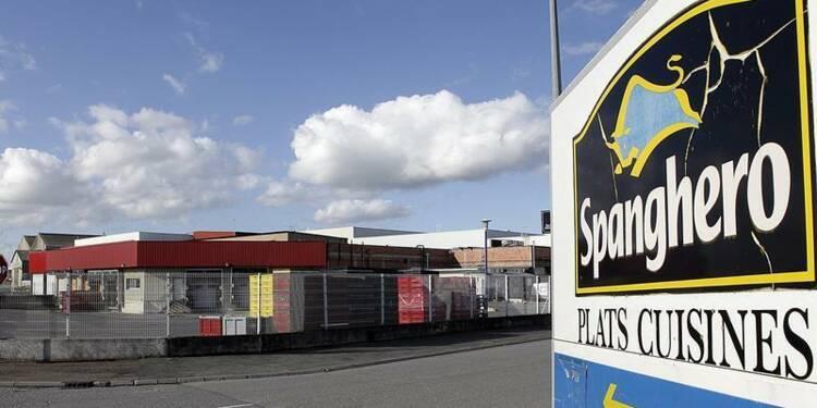 240 emplois supprimés chez Spanghero