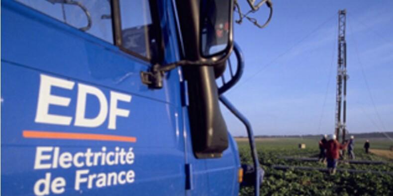 EDF : feu vert pour l'emploi des quadras et quinquas