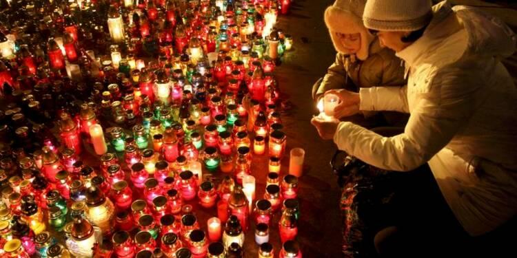 Ianoukovitch aurait planifié une vaste opération de répression