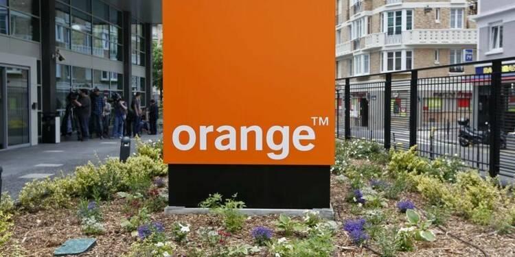 Vol de données chez Orange, 1,3 million de personnes touchées