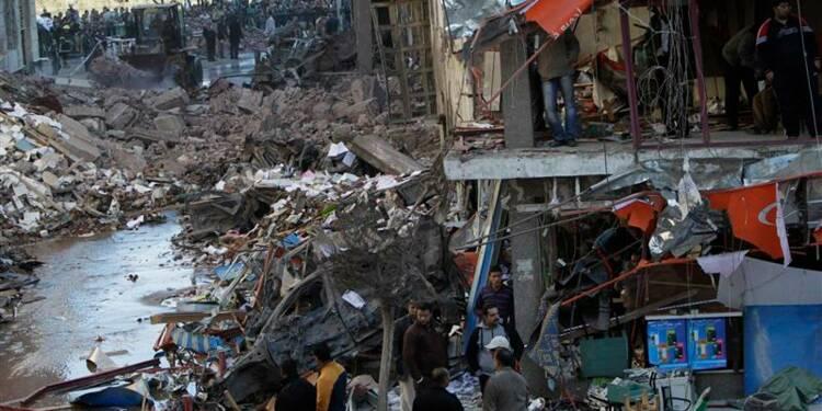Explosion meurtrière dans un complexe sécuritaire en Egypte