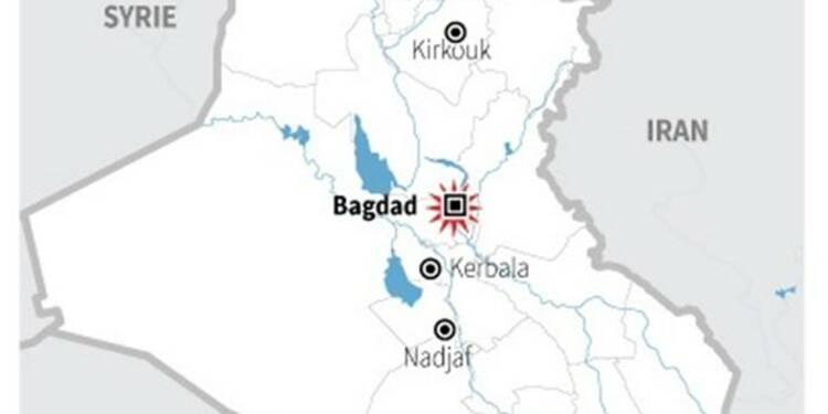 Un triple attentat dans un quartier chiite à Bagdad fait 65 tués
