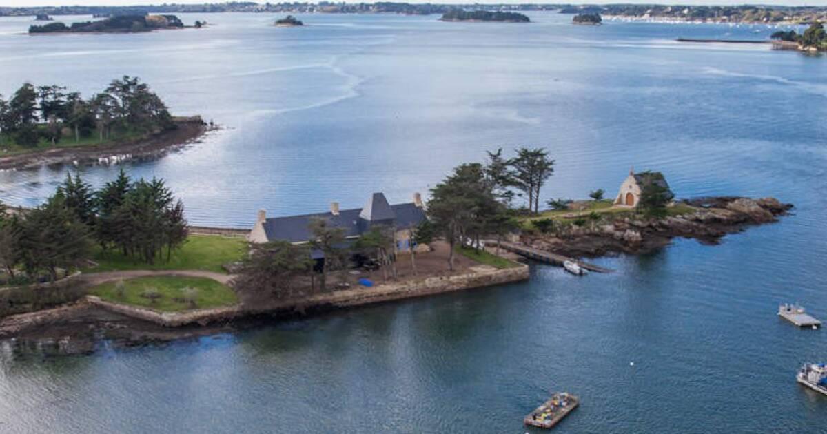 Acheter une île : un rêve qui peut tourner au cauchemar - Capital.fr