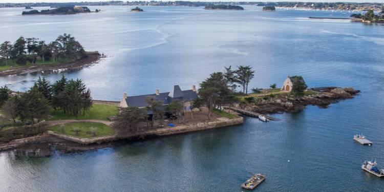 Acheter une île : un rêve qui peut tourner au cauchemar