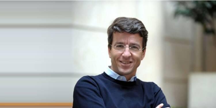Denis Philipon, Pdg de Voyageprive.com, solde le voyage chic à prix choc