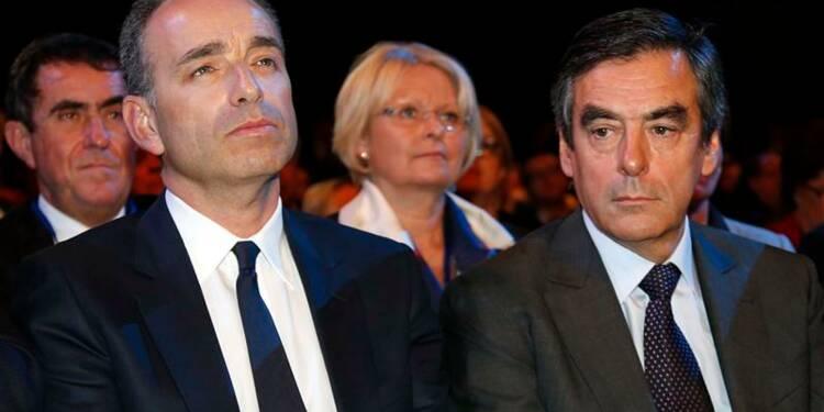 L'UMP tente d'incarner une opposition unie face à Hollande