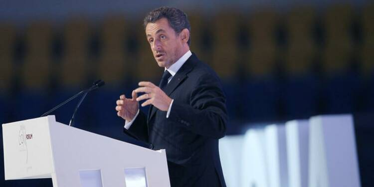 Raffarin juge possible un retour de Sarkozy en politique