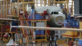 Commandes record pour Airbus, hausse de la production en vue