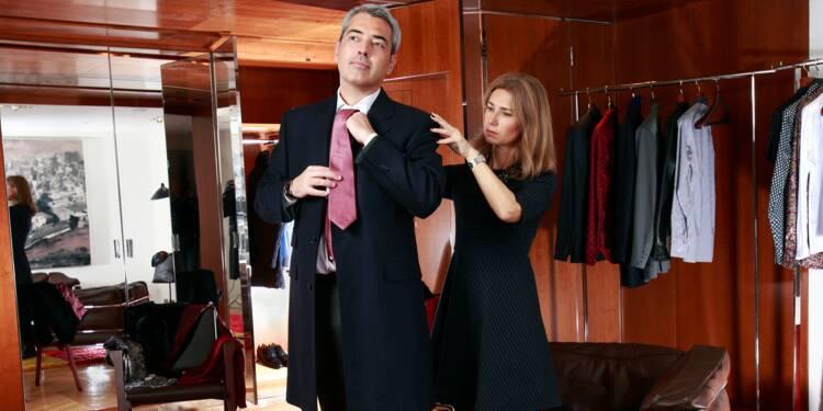 Mode-luxe : les salons privés, ces petits espaces qui rapportent gros