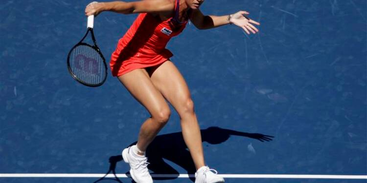 US Open: Djoko impérial, Murray en demi-teinte, Serena sans merci