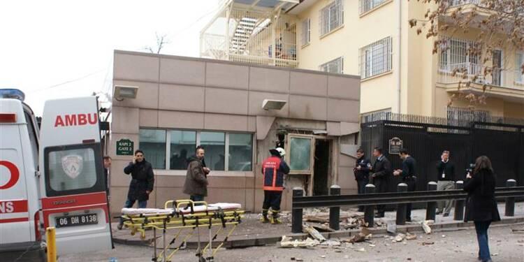 L'extrême gauche turque revendique l'attentat d'Ankara