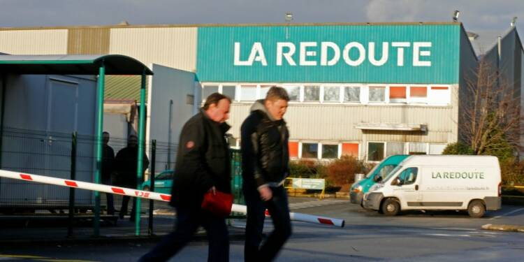 La direction de La Redoute saisit le tribunal de commerce