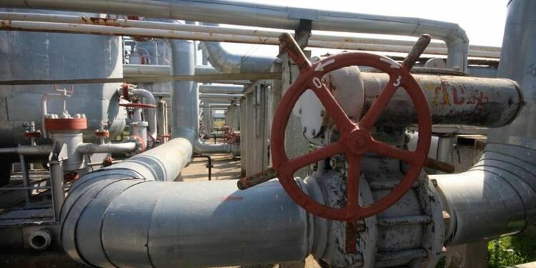La crise ukrainienne pourrait coûter cher à Gazprom