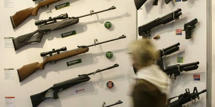 Signature du traité sur le commerce des armes, Washington attend