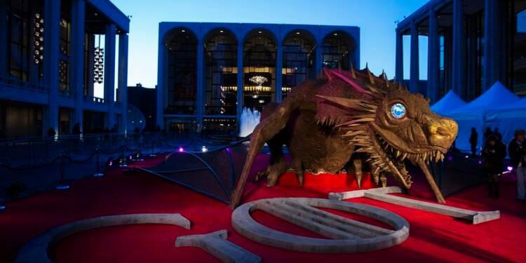 """HBO renouvelle la série """"Game of Thrones"""" pour deux saisons"""