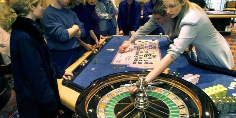 Le plan de sauvegarde des casinos Partouche validé