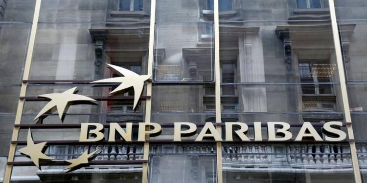 """""""Forte"""" action de Paris auprès des Etats-Unis sur le cas BNP Paribas"""