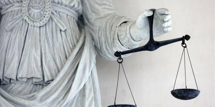 Huit Roms mis en examen pour vol en bande organisée