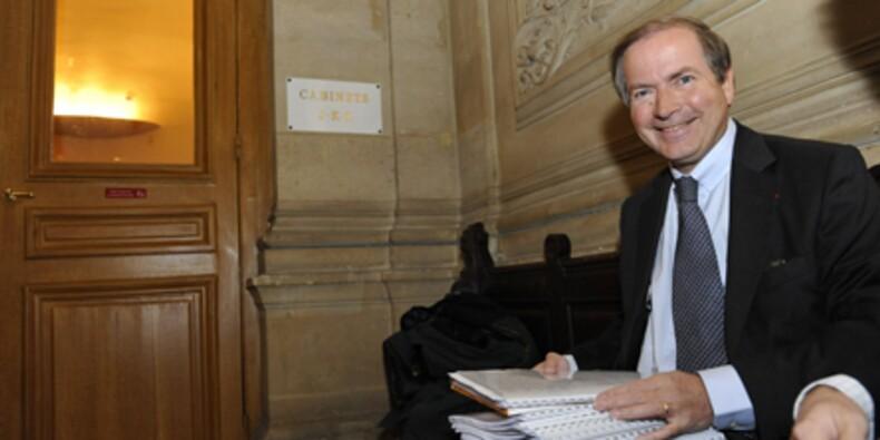 Louis Petiet, Pdg de Bernard Krief Consulting : avec trois fois rien, ce baron veut sauver nos PME