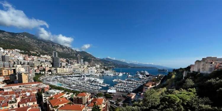 Monaco choisit Bouygues pour son extension sur la mer