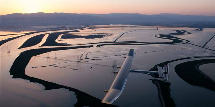 Première étape de traversée des USA réussie pour Solar Impulse